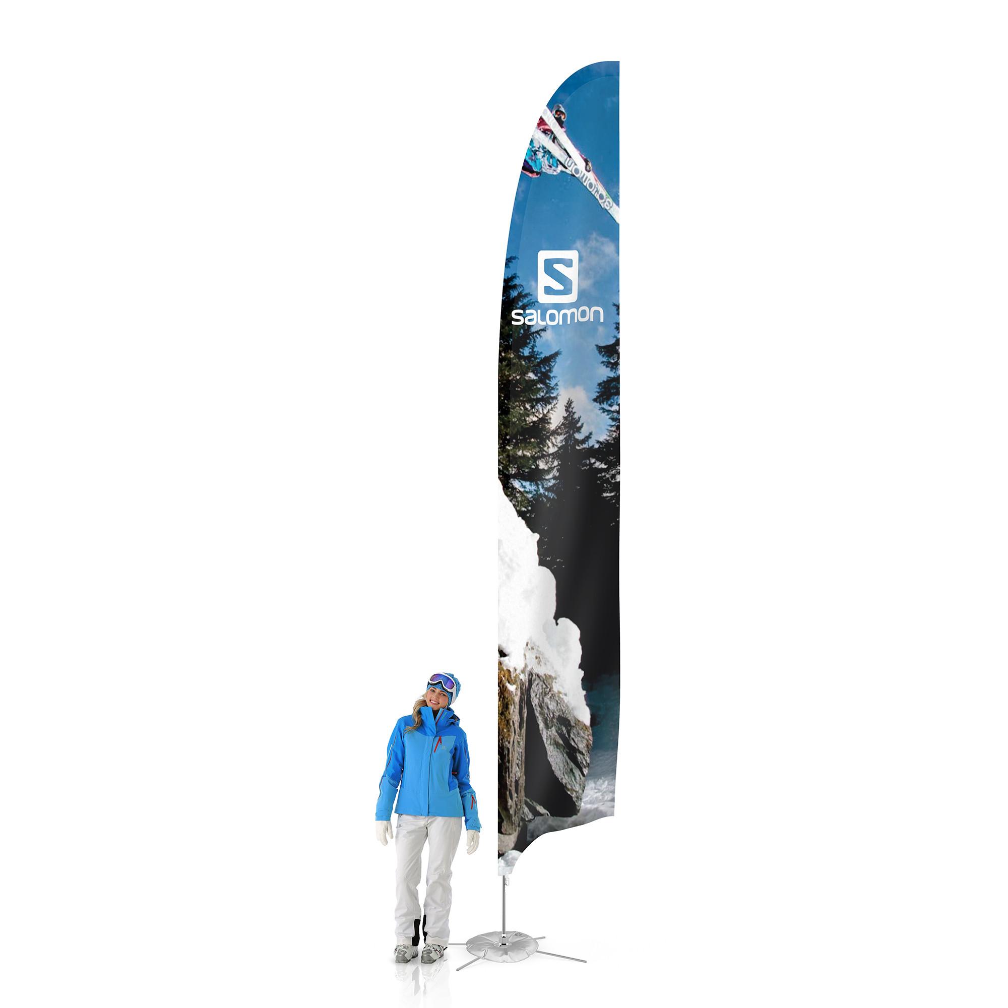 Feather Flag XL