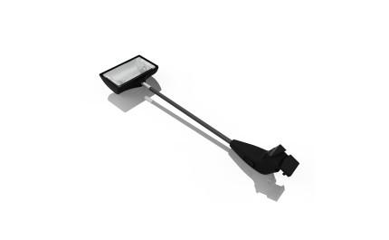 Accesoriu pop-up lampa 50W | visionexposystems.com