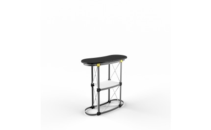 Desk expandabil Pop-up Desk Mini | visionexposystems.com