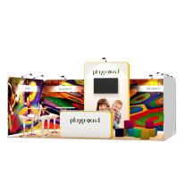 4x6-1B - Exhibition stand idea