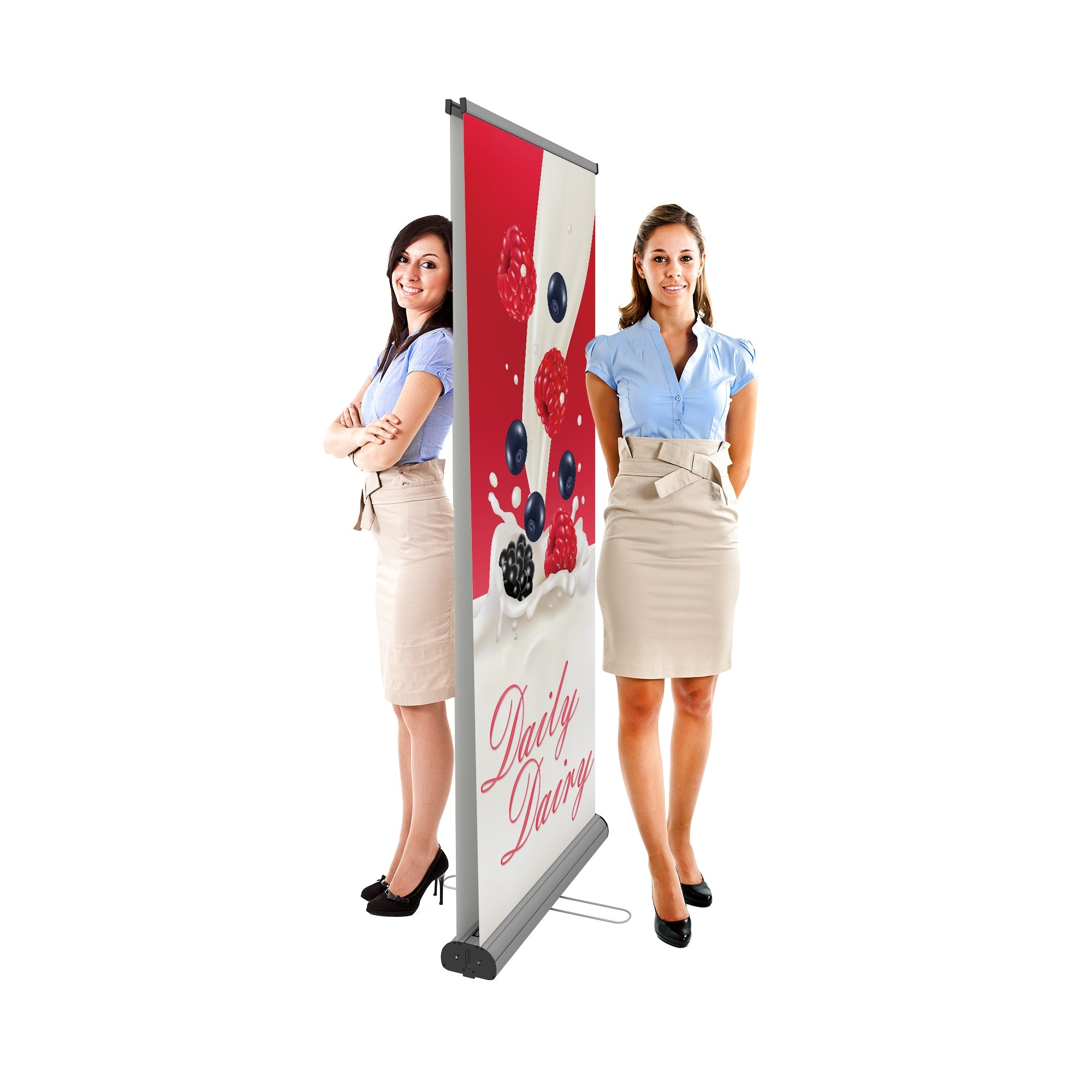 Roll-up Double 085