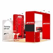 4x4-2E Home Appliances Exhibition stand