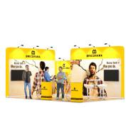 4x6-2B - Exhibition stand idea