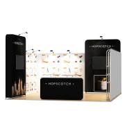5x5-1C - Exhibition stand idea