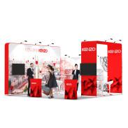 5x5-2B - Exhibition stand idea