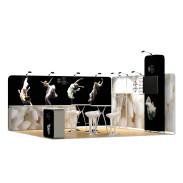 5x5-2E - Exhibition stand idea