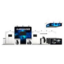 5x10-3A - Exhibition stand idea