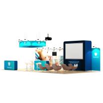 5x10-3B - Exhibition stand idea