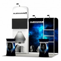 2x3-3A Electronic Products Exhibition stand