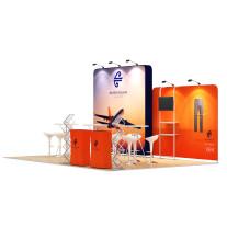 4x6-3B - Exhibition stand idea