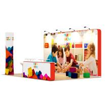 4x6-3A - Exhibition stand idea