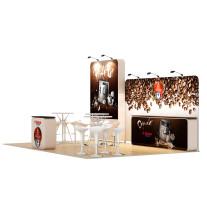 4x6-3C - Exhibition stand idea