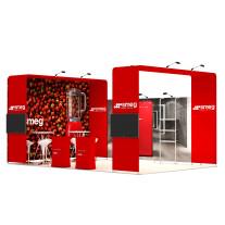 4x6-2D - Exhibition stand idea