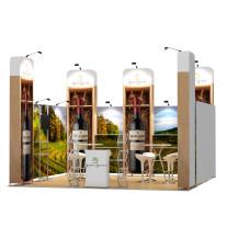 5x5-1A - Exhibition stand idea