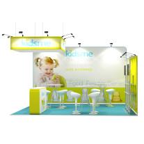 5x6-2E - Exhibition stand idea