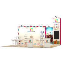 5x6-3A - Exhibition stand idea