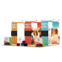 5x6-3B - Exhibition stand idea