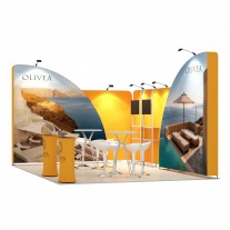 4x6-2A - Exhibition stand idea